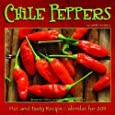 Chili Peppers Calendars
