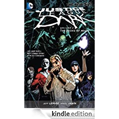 Justice League Dark Vol. 2: The Books of Magic (The New 52) (Jla (Justice League of America) (Graphic Novels))