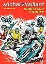 Michel Vaillant, tome 20 : Rod�o sur deux roues par Graton