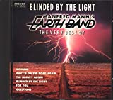 Blinded by the light-The very best of by Manfred Mann's Earth Band
