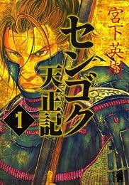 センゴク天正記 1 (1) (ヤングマガジンコミックス)