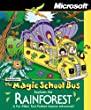 Magic School Bus 1.O with Rainforest [Old Version]