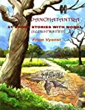 Panchatantra - 51 short stories with Moral: Illustrated