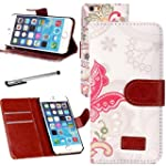 Urvoix Handytasche f�r Apple iPhone 6...