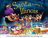 Santa Is Coming to Illinois
