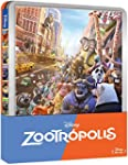 Zootr�polis - Edici�n Met�lica [Blu-ray]
