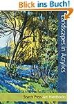 Landscapes in Acrylics (Art Handbooks)