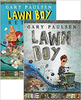 lawn boy returns book report Book info: sorry have not added any pdf format description on lawn boy returns.