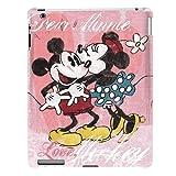 Dear Minnie, Love Mickey Case for iPad