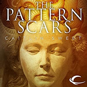 Pattern Scars Audiobook