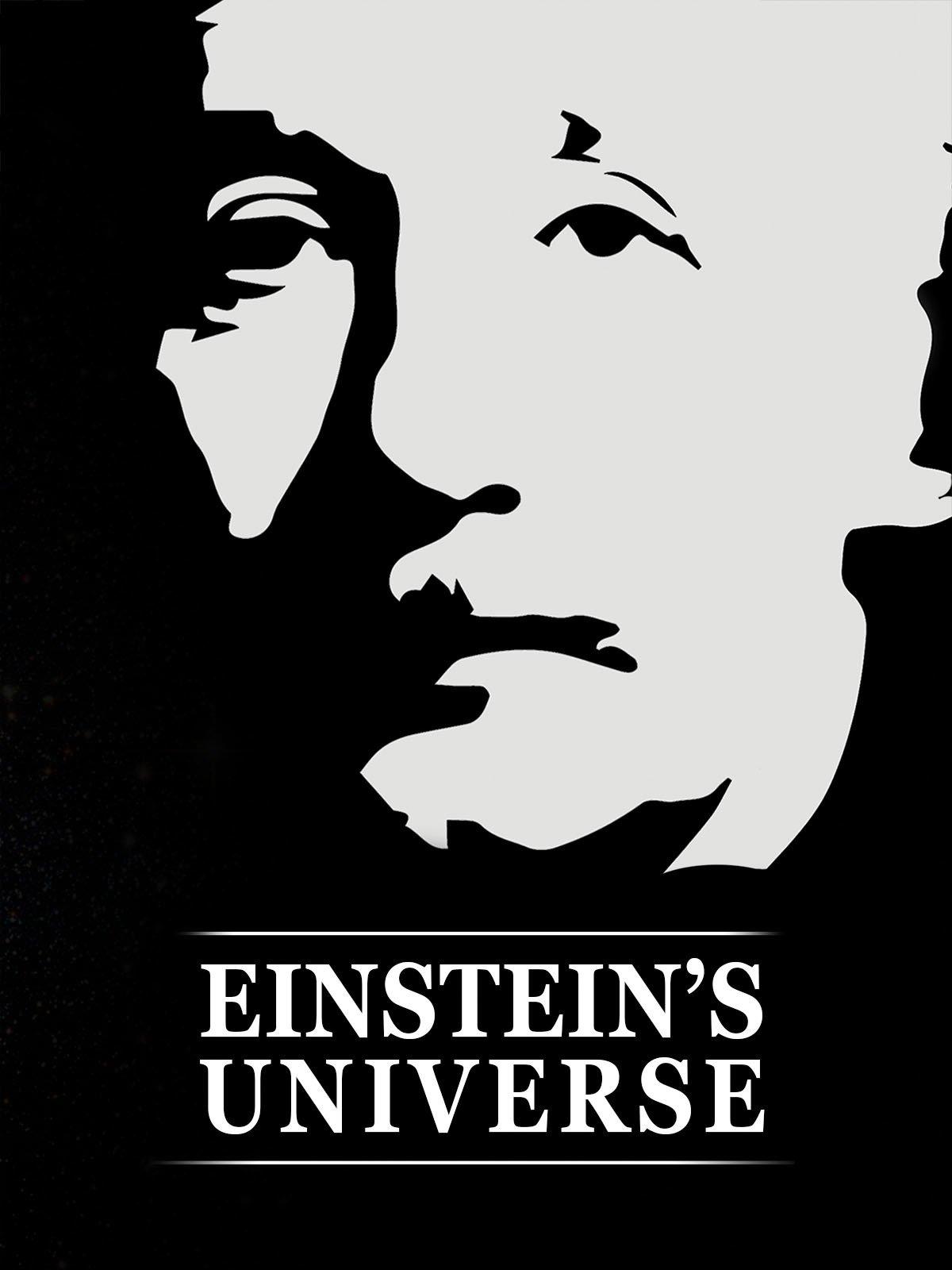 Einstein's Universe on Amazon Prime Instant Video UK