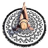 Fortan Round Hippie