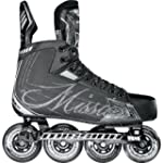 Mission BSX Junior Roller Hockey Skates