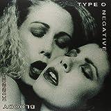 Bloody Kisses (Vinyl)