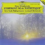 Tchaikovsky: Symphony 6, Pathetique