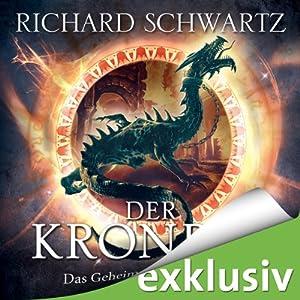 Der Kronrat (Das Geheimnis von Askir 6)   [Richard Schwartz]
