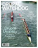 img - for Drupal Watchdog Magazine: Workflow, Fall Winter 2015 book / textbook / text book