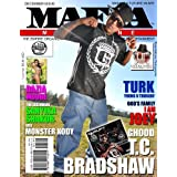 MAFIA MAGAZINE (Mafia Magazine December Issue - Volume 11)