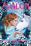 The Avalon Collection: Web of Magic, Books 4-6 (Avalon Web of Magic)