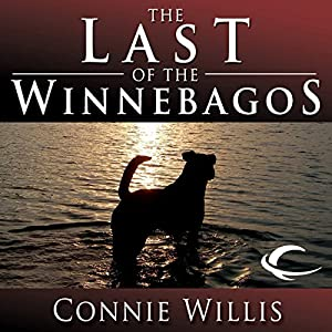 The Last of the Winnebagos Audiobook