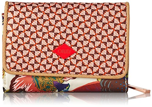 oilily-womens-oilily-s-wallet-wallets-white-size-14x10x4