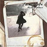 ELECTRIC STILLNESS by FORMER LIFE [Music CD]