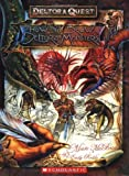 How To Draw Deltora Monsters (0439813204) by Rodda, Emily
