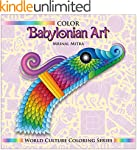 Color Babylonian Art (World Culture C...
