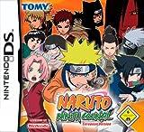 Naruto  Ninja Council European Version
