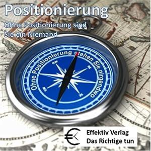 Positionierung Hörbuch