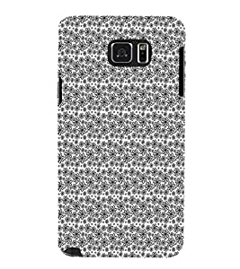 ifasho Designer Phone Back Case Cover Samsung Galaxy Note 5 :: Samsung Galaxy Note 5 N920G :: Samsung Galaxy Note5 N920T N920A N920I ( Beautiful Flowers Colorful Pattern Design )