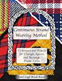 img - for Continuous Strand Weaving Method book / textbook / text book