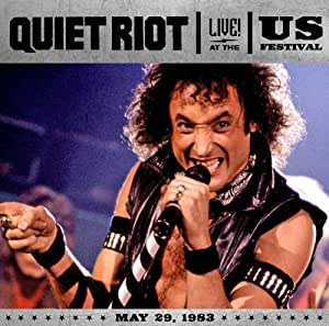 Live at the US Festival, May 29, 1983