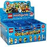 LEGO 8684 MiniFigures Volume 2 (Sealed Case of 60 MiniFigures)
