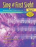 Sing at First Sight: Reproducible Compan...