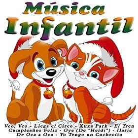 Musica Infantil Mp3