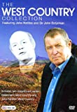 echange, troc The West Country Collection - With John Nettles And Sir John Betjeman [Import anglais]
