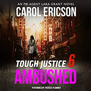 Tough Justice: Ambushed (Part 6 of 8) Audiobook