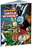 Adventures of Uncle Wiggily (Dover Children's Classics)