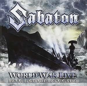 Of sabaton world the war sea battle download live baltic