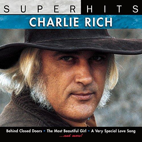 Charlie Rich - Charlie Rich Super Hits - Zortam Music