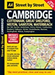 Cambridge: Midi (AA Street by Street)