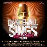 Dancehall Sings Riddim (Love Edition)...