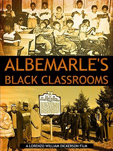 Albemarle's Black Classrooms on Amazon Prime Video UK