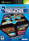 Midway Arcade Treasures 3 - Xbox
