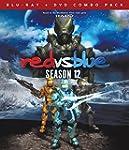 Red Vs. Blue - Season 12 (Blu-ray/DVD...