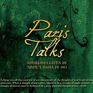 Paris Talks Audiobook
