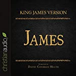Holy Bible in Audio - King James Version: James |  King James Version