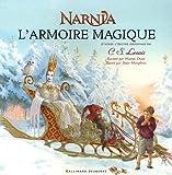 Le Monde de Narnia:L'armoire magique