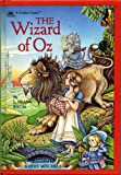 The Wizard of Oz (Golden Classics) (0307171159) by Baum, L. Frank